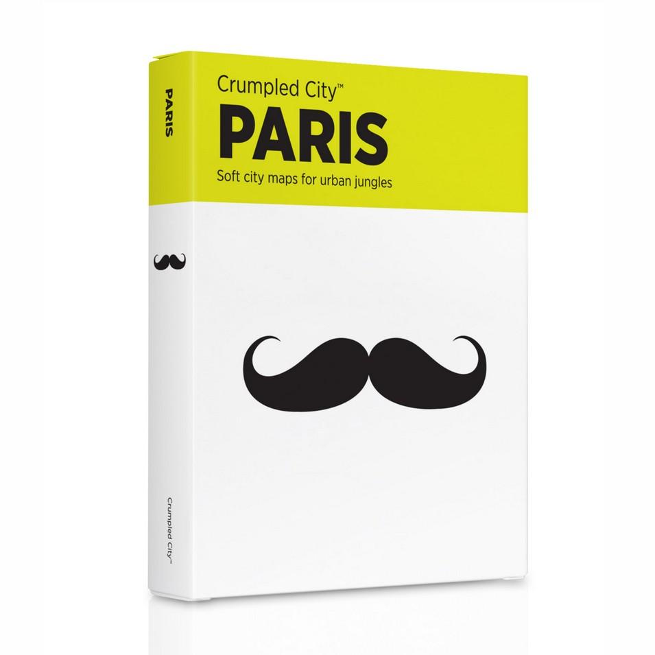 Palomar 揉一揉地圖(巴黎) | 設計 | Citiesocial