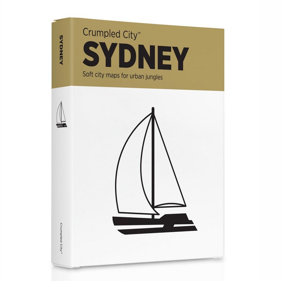 Palomar 揉一揉地圖(雪梨) | 設計 | Citiesocial