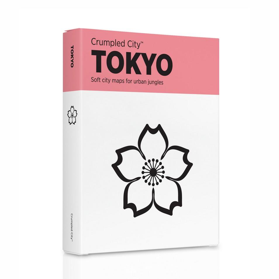 Palomar 揉一揉地圖(東京) | 設計 | Citiesocial