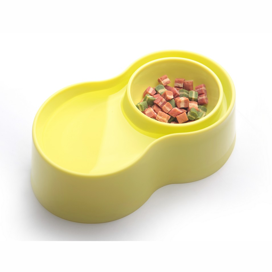 pet.pet. 寵物設計 BOB寵物食碗-青春綠 | 設計 | Citiesocial
