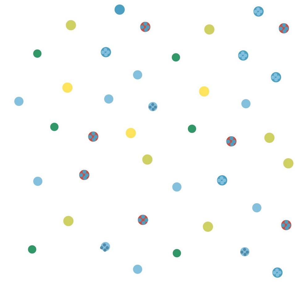 Pikka Pikka 經典款-圓點 | 設計 | Citiesocial