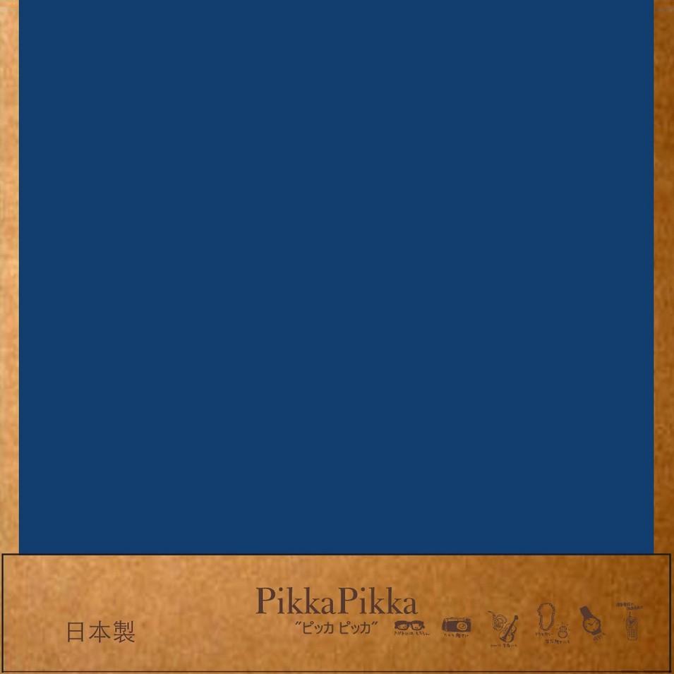 Pikka Pikka 經典款-海藍 | 設計 | Citiesocial