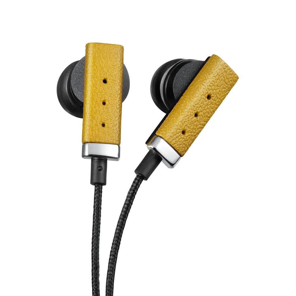 pioneer 品味質感 Texture Taste 皮革耳機(質感駝) | 設計 | Citiesocial