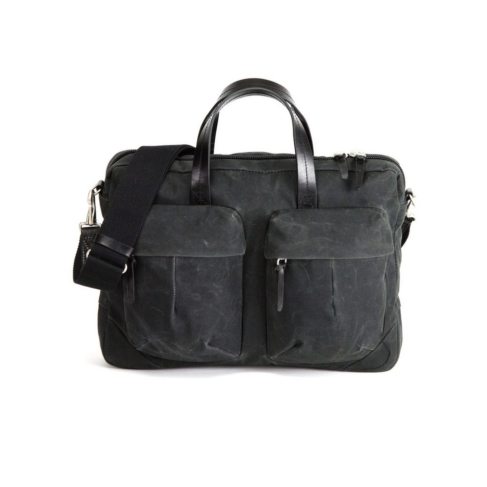 Property of Tommy Work Bag_coal | 設計 | Citiesocial