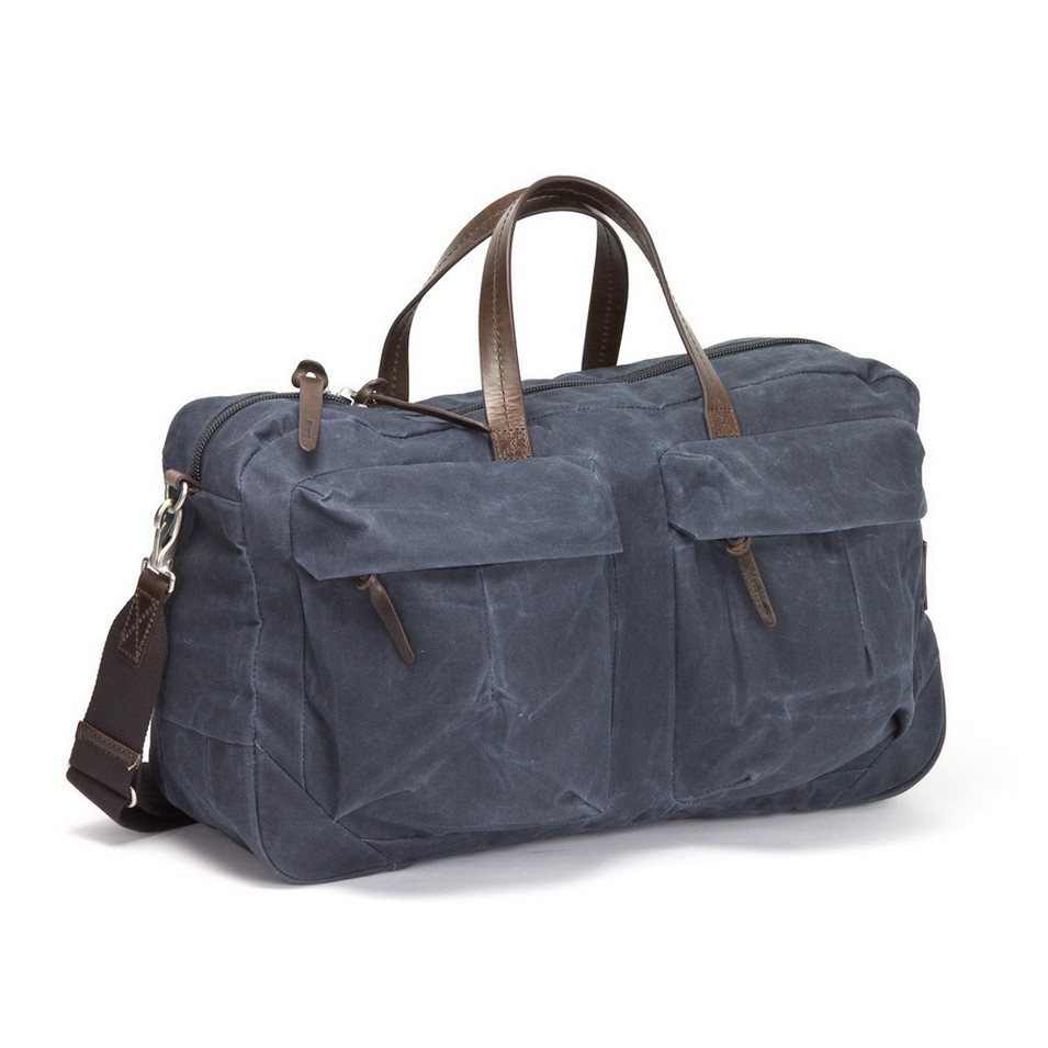 Property of Tommy Trip Bag_indigo | 設計 | Citiesocial