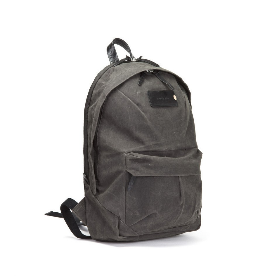 Property of Tommy Backpack_chocolate | 設計 | Citiesocial