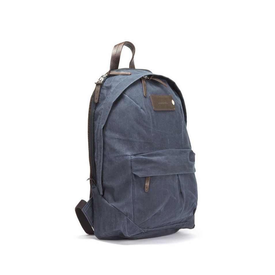 Property of Tommy Backpack_indigo | 設計 | Citiesocial