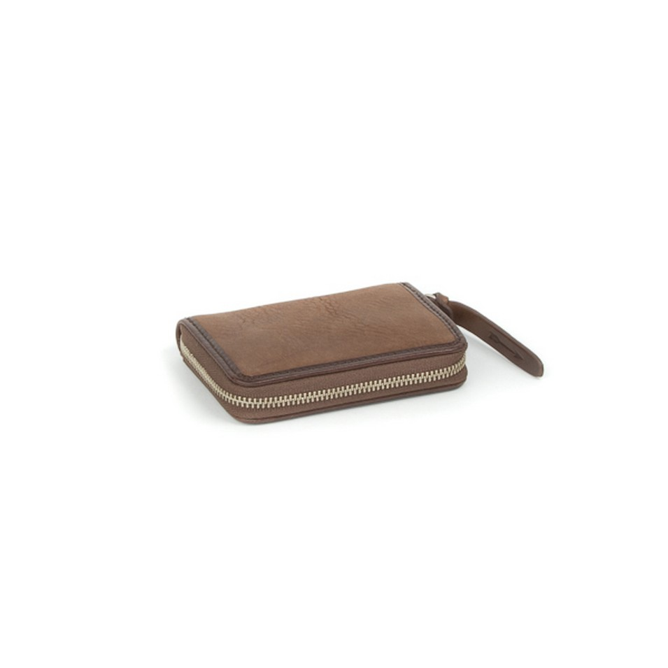 Property of Jackson Cardholder_brown | 設計 | Citiesocial