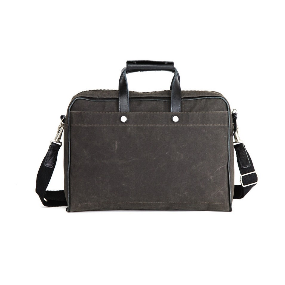 Property of Arnald Work Bag_chocolate | 設計 | Citiesocial