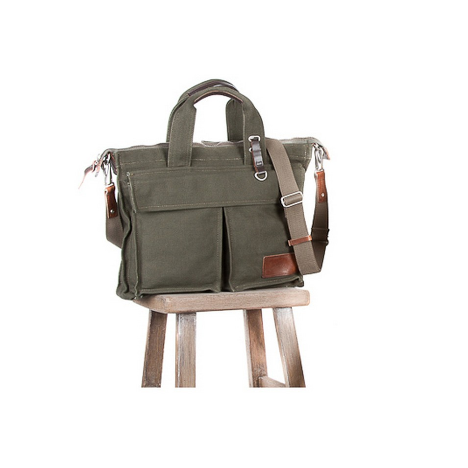 Property of Matt Work Bag_forest | 設計 | Citiesocial