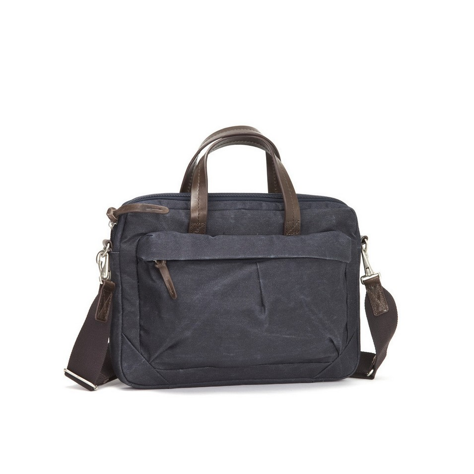 Property of Tommy Laptop Bag_denim | 設計 | Citiesocial