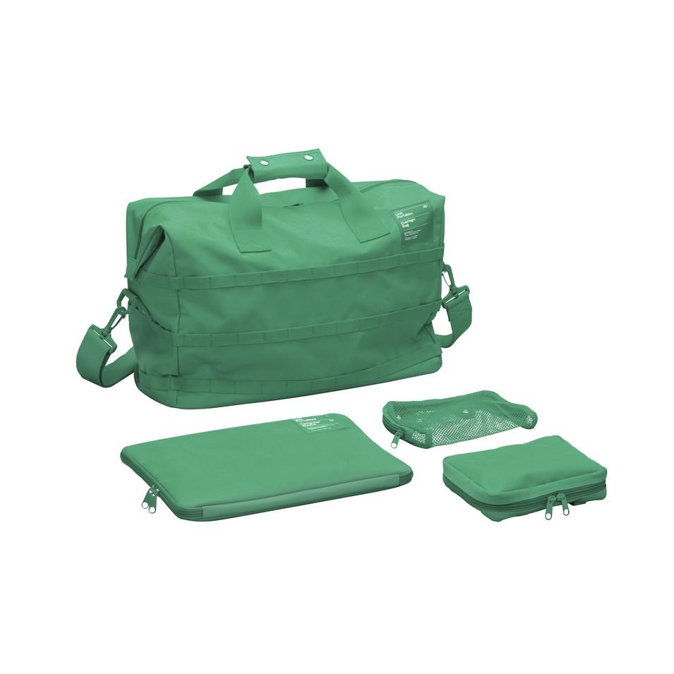 Unit Portables 由你包 Unit 05/06/07/08 13吋旅行袋(原野綠) | 設計 | Citiesocial