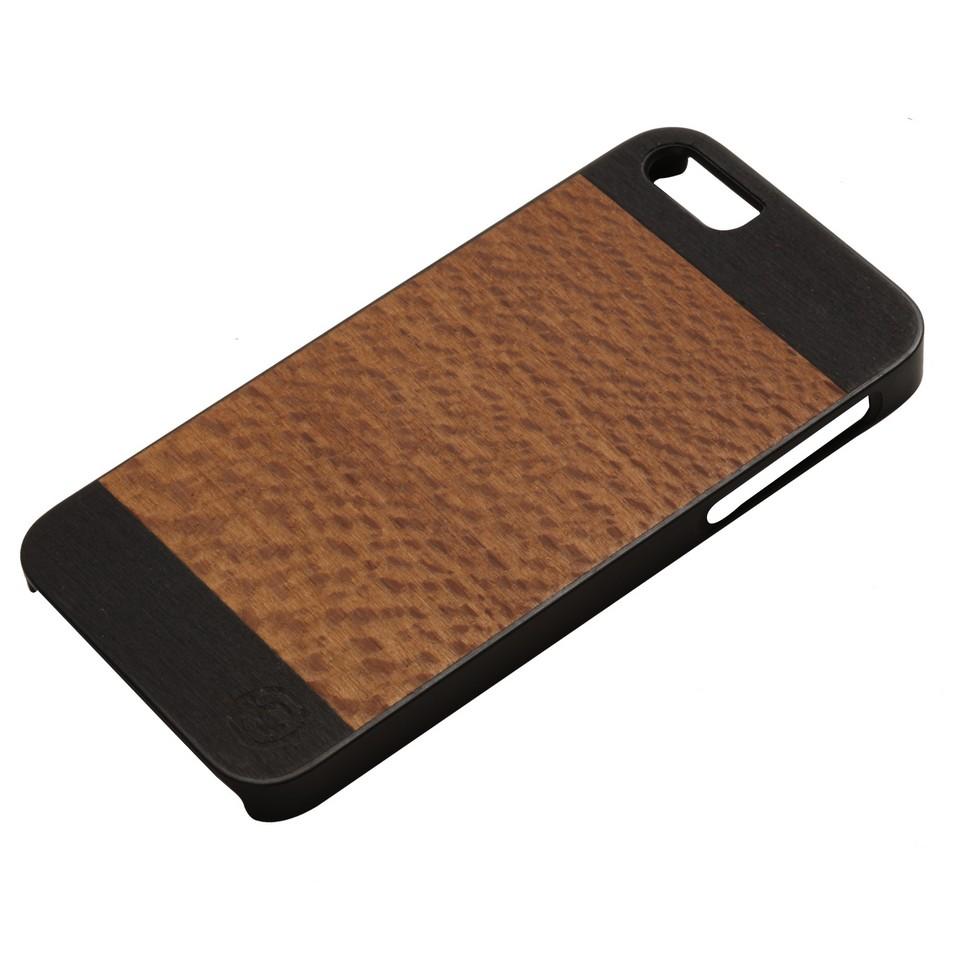 Man&Wood iPhone5保護殼nerolex(黑邊) | 設計 | Citiesocial