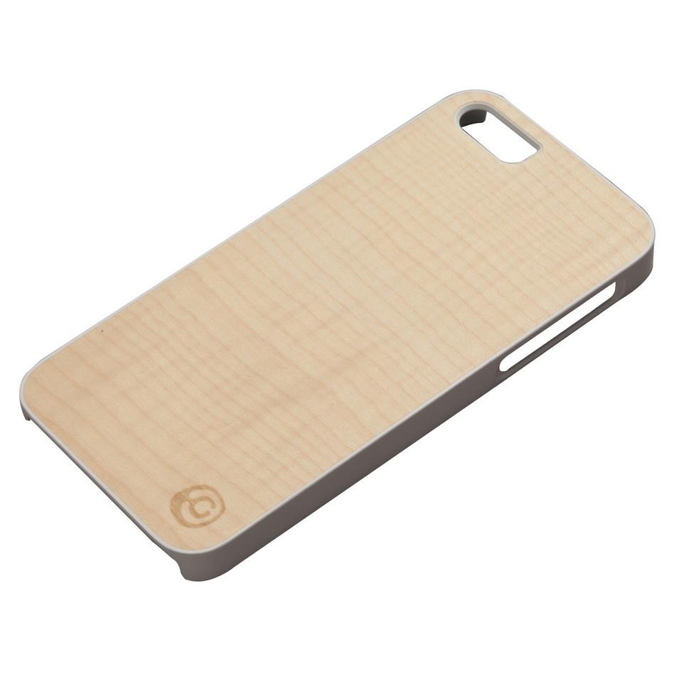 Man&Wood iPhone5保護殼Sand beach(白邊) | 設計 | Citiesocial