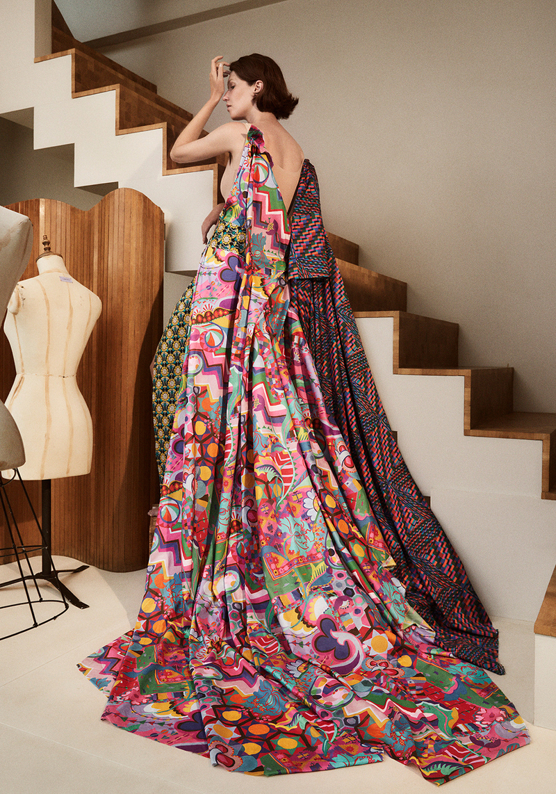 LIBERTY FABRICS AW21: THE NEW COLLECTABLES