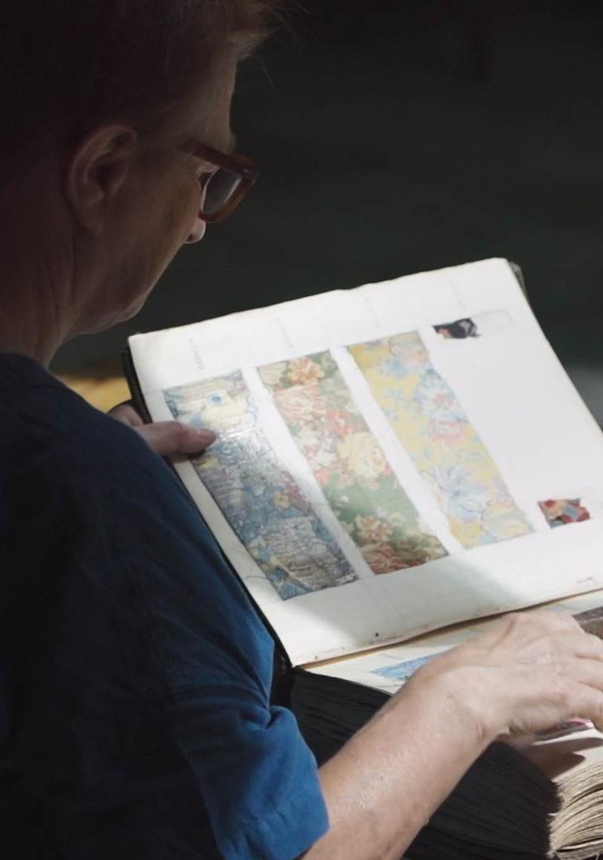 LIBERTY FABRICS AW21: THE ARCHIVIST'S EDIT