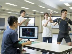 帝京平成大学{健康医療スポーツ学部 リハビリテーション学科 理学療法コースのイメージ