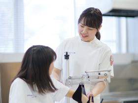 熊本総合医療リハビリテーション学院{作業療法学科(職業実践専門課程)のイメージ