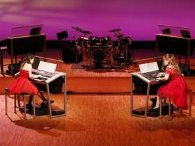 大阪音楽大学{音楽学部 音楽学科 電子オルガン専攻のイメージ