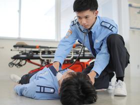 熊本総合医療リハビリテーション学院{救急救命学科(職業実践専門課程)のイメージ