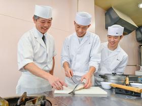 北海道中央調理技術専門学校{調理技術専攻科(昼間部 2年制課程)のイメージ