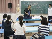 長崎医療技術専門学校フォトギャラリー1