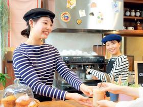 仙台スイーツ&カフェ専門学校{パティシエ・カフェ科 スイーツカフェクリエイターコースのイメージ
