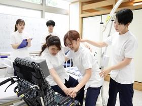 東京保健医療専門職大学{リハビリテーション学部 作業療法学科のイメージ