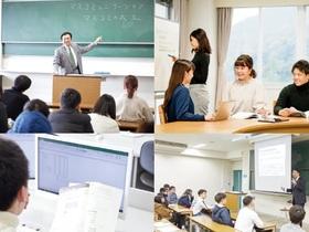 芦屋大学{経営教育学部 経営教育学科 経営マネジメントコース 経営ビジネス専攻のイメージ
