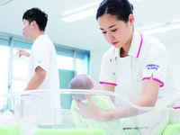 松山看護学部のオープンキャンパスに行こう!の画像