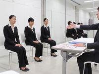 就職サポート2の写真
