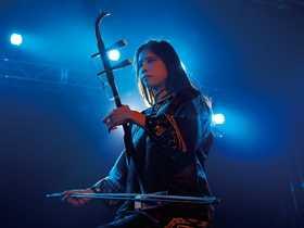 名古屋芸術大学{芸術学部 芸術学科 音楽領域 ワールドミュージック・カルチャーコースのイメージ
