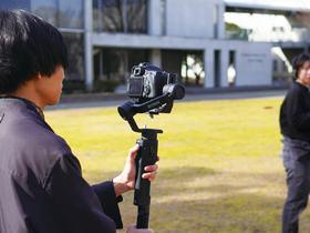 名古屋芸術大学{芸術学部 芸術学科 デザイン領域 先端メディア表現コースのイメージ