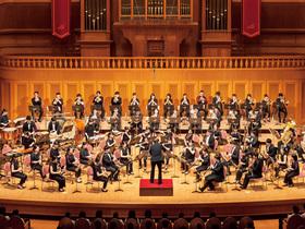 尚美ミュージックカレッジ専門学校{管弦打楽器学科のイメージ