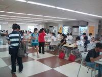 オープンキャンパス(福岡キャンパス)の画像