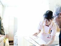 ユマニテク看護助産専門学校フォトギャラリー3
