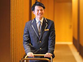 東京YMCA国際ホテル専門学校{ホテル科のイメージ