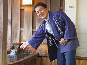 東京YMCA国際ホテル専門学校{ホテル旅館経営学科のイメージ