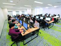 東京ITプログラミング&会計専門学校杉並校フォトギャラリー2
