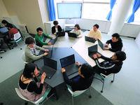 東京ITプログラミング&会計専門学校杉並校フォトギャラリー3