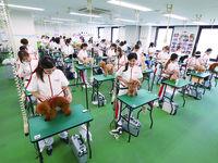 大阪動物専門学校天王寺校フォトギャラリー2