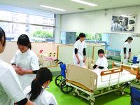 専門学校日本鉄道&スポーツビジネスカレッジフォトギャラリー4