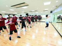 専門学校日本鉄道&スポーツビジネスカレッジフォトギャラリー3