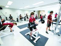 専門学校日本鉄道&スポーツビジネスカレッジフォトギャラリー2