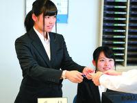 専門学校日本鉄道&スポーツビジネスカレッジフォトギャラリー5