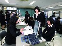 大阪法律公務員専門学校フォトギャラリー5