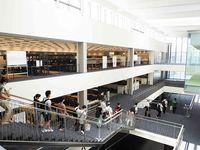 <寝屋川キャンパス>1つの学科をじっくり体験!オープンキャンパス2021の画像