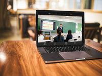 オンライン学校説明会の画像