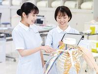 看護学科 オープンキャンパスの画像