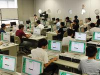 オープンキャンパスの画像